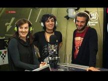 Andrea Molinari @ Radio Deejay 2012