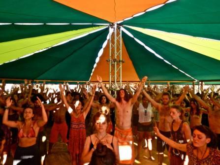 Boom Festival 11