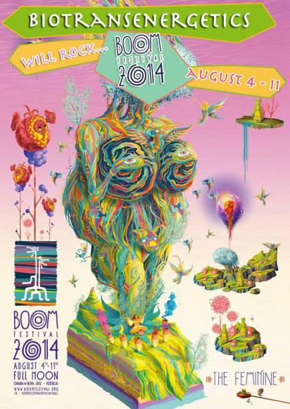 Boom Festival 19