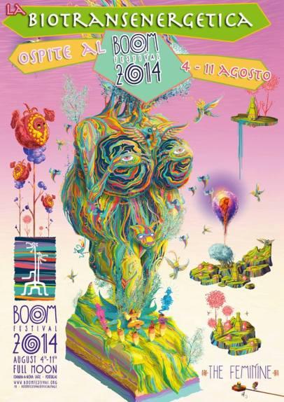 Boom Festival 20