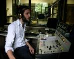 Andrea Molinari @ Radio Sherwood 2009