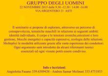 Volantino Gruppo Asti 2