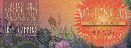 WAO Festival 2016