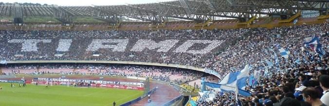 Calcio amore