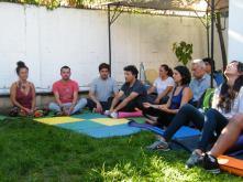 Workshop BTE Dilenka 18