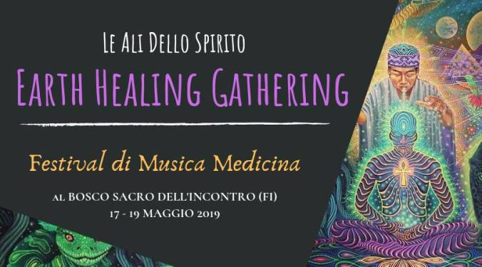Earth Healing Gathering